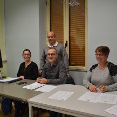 Assemblée Générale de Granges Grupetto le 10 Novembre 2018