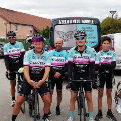 Prix de St Martin en Bresse FSGT 71 dimanche 30 aôut